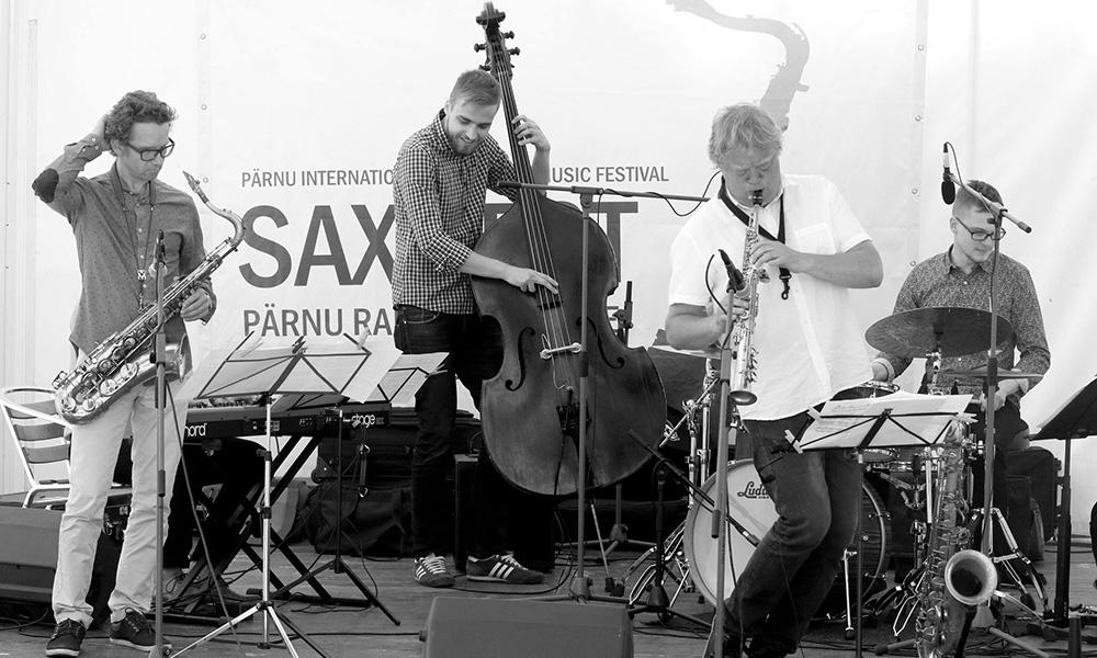 Saxfest