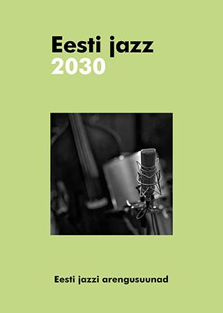 Eesti jazz cover